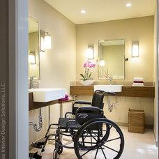 Modern  by Libertas Interior Design Solutions, LLC