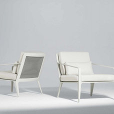 Modern Patio Furniture And Outdoor Furniture by FrinierAtelier
