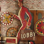 Americana & Folk Art Collection Jan 2013 -