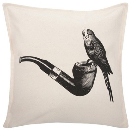 Eclectic Pillows by Thomas Paul