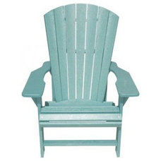 Traditional Outdoor Chairs by The Furniture Studio