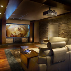 Modern  by Proscenium Design