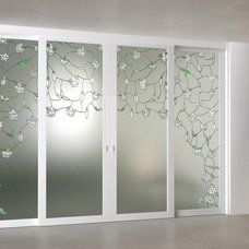 Glass Sliding Doors Toughened and Laminated to Ensure Safety | Home Safety
