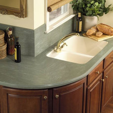 Traditional Kitchen Countertops by Dolan & Traynor, Inc.