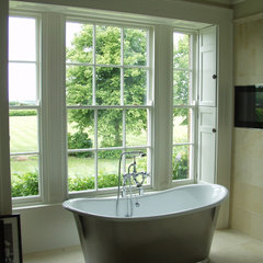 traditional  by Britannia Joinery