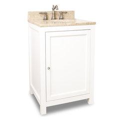 Low Profile Bathroom Vanities: Find Bathroom Vanity Units Online