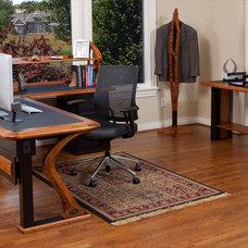 Contemporary Furniture by Caretta Workspace