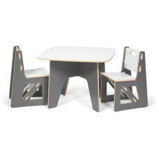 Contemporary Kids Tables by Sprout