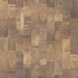 Laminate for life Hayden in Autumn Heart - The authentic look you want in hardwood and ceramic tile with easy convenience and maintenance makes Laminate for Life™ flooring attractive for your busy lifestyle.