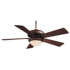 """Traditional Ceiling Fans by Santa Monica Bay Lighting Since """"1976"""""""
