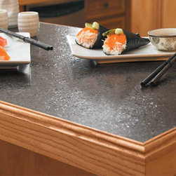 Seifer Countertop Ideas - Courtesy of Formica® Group