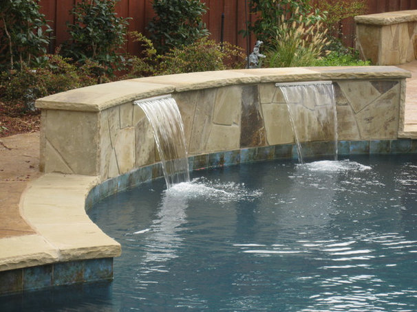 Traditional Hot Tub And Pool Supplies by PlayMore Pools