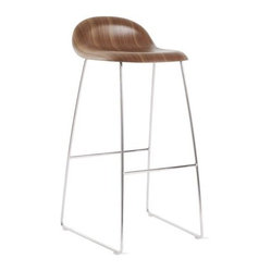 Gubi Bar and Counter Stool