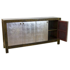 Modern Buffets And Sideboards Modern Buffets And Sideboards