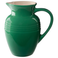 Traditional Pitchers by Le Creuset