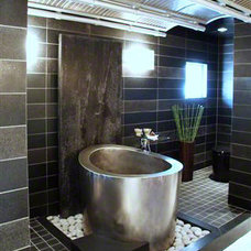 Asian Bathtubs by diamondspas.com