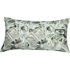 Decorative Pillows by Urban Barn