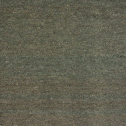 """Loloi Rugs - Loloi Rugs Green Valley Collection - Black, 7'-10"""" x 11' - Hand woven in India of seagrass and cotton, the Green Valley Collection breathes organic beauty in the floors of any home with these solid and striped designs. And with a raw textural surface, Green Valley adds a distinctly natural vibe to the room."""