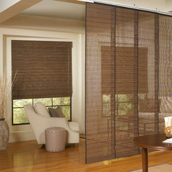 Interior Window Shades & Blinds - Castle Shutters