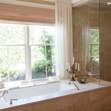 Bathtubs by Amanda Austin Interiors
