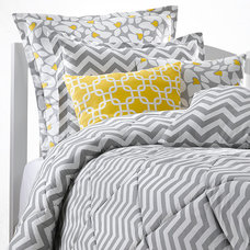 Modern Duvet Covers by American Made Dorm & Home