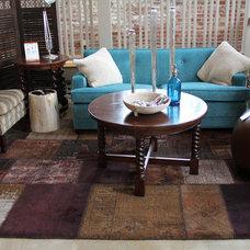 by Kush Handmade Rugs