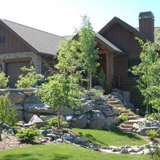Traditional Outdoor Products by Glacier Stone Supply, LLC