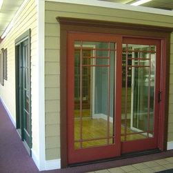 Shop Andersen Windows Doors On Houzz