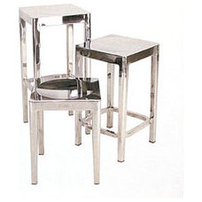 Modern Bar Stools And Counter Stools by Surrounding - Modern Lighting & Furniture