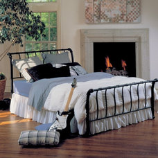 Traditional Beds by Lamps Plus