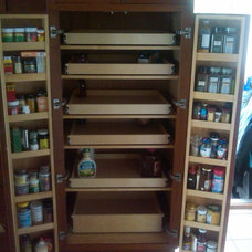Pantry by ShelfGenie of Massachusetts