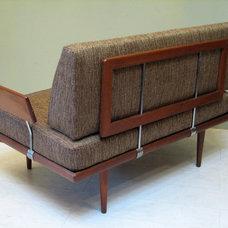 Modern Sofas by Deja Vu Vintage Modern