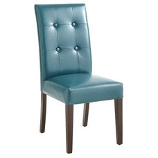 Contemporary Dining Chairs by Pier 1 Imports