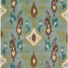Eclectic Rugs by Home Decorators Collection