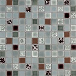 New! Mosaics 2014 - MB82