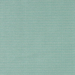 Teal Horizontal Thin Striped Outdoor Indoor Marine Upholstery Fabric By The Yard - This material is an upholstery grade outdoor and indoor fabric. It is stain, water, mildew, bacteria and fading resistant. It is also Scotchgarded for further stain resistance and durability. This material is woven for superior appearance.