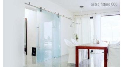 Contemporary Interior Doors by doorchic.co.uk