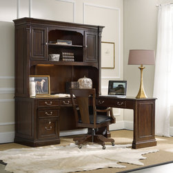 Hooker Furniture - Hooker Furniture Westbury Left or Right Return 5135-10478 - Includes Hooker Furniture Westbury Left or Right Return 5135-10478 only.