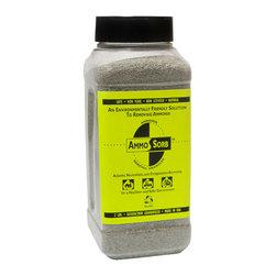 IMTEK   NoOdor - Ammosorb Eco Aquarium Ammonia Control Granules: 55 Lb. - Summary
