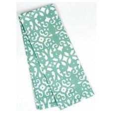 Eclectic Dish Towels by Hammocks & High Tea