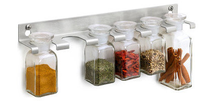 contemporary food containers and storage by Manufactum
