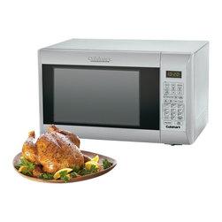 Cuisinart - Cuisinart CMW-200 Microwave Oven - Cuisinart CMW-200 Microwave Oven