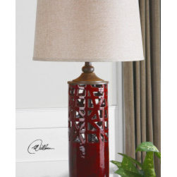 "27492 Scapoli by uttermost - Get 10% discount on your first order. Coupon code: ""houzz"". Order today."