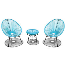 Modern Patio Furniture And Outdoor Furniture by PatioProductions
