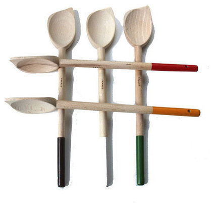 Modern Cooking Spoons by Not on the High Street