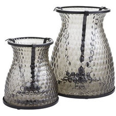 Contemporary Candleholders by Pier 1 Imports