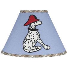 Contemporary Lamp Shades by Tiny Totties