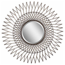 Eclectic Wall Mirrors by Lewis Lighting & Home