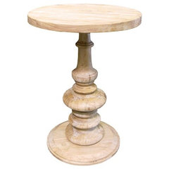 traditional side tables and accent tables by redefinehomestore.com