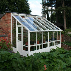 Traditional Greenhouses by Greenhouse Stores